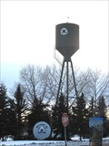 Image for Water Tower - Breton, Alberta