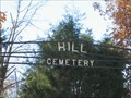 Image for Hill Cemetery - Fredonia, KY, USA