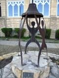 Image for Bell Setting - Dodge City, Kansas