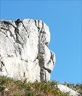 Image for Monkey stone - Baiona, Pontevedra, Galicia, España