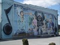 Image for Birth of Country Music Mural - Bristol, TN