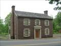 Image for Andrew Johnson's Homestead - Greeneville, TN