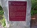 Image for CNHS - Événement historique national des Rapides de Lachine