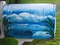 Image for Surf mailbox - Carpinteria, California