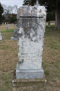 Image for Brad Hayes -- Mt. Zion Cemetery, Rockwall TX