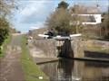 Image for Staffordshire & Worcestershire Canal - Lock 20, Botterham Bottom Lock, Swindon, UK