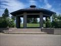 Image for Gazebo du Parc Delorme - Montréal (Qc) Canada