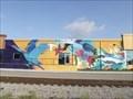 Image for Origami Cranes - Waco, TX