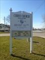 Image for Christ Church Churchyard Cemetery -  Port Stanley, Ontario