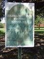 Image for Colorado County Historic School Site - Eagle Lake, TX