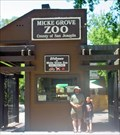 Image for Micke Grove Zoo, Lodi, California