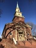 Image for First Baptist Church - Williamsburg, VA