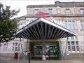 Image for Swansea Railway Station - Lucky 7 - Wales.