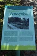 Image for Le Jardin à la Française (Parc du Thabor) - Rennes, France