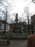 Image for Heinrichsbrunnen, Braunschweig