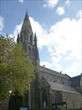Image for Former Unitarian Chapel - Nottingham, Nottinghamshire, England, UK.