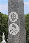 Image for J. W. Burkhart -- Mt. Vernon Cemetery, Atchison KS