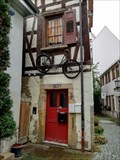 Image for Lifted Bycicle - Rottenburg, Germany, BW