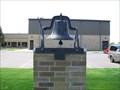 Image for Bell, Beresford School, Beresford, South Dakota