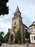 Image for Die Evangelische Kirche in Euskirchen - Nordrhein-Westfalen / Germany