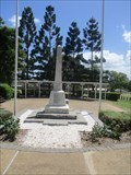 Image for War Memorial, Calliope, QLD, Australia