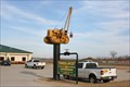 Image for Tracked pipe hauler, Goldsby OK