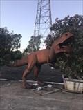 Image for Tyrannosaurus Rex - Irvine, CA