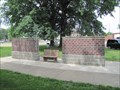 Image for Veterans Wall - Vandalia, Missouri