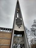 Image for Glockenturm der Dreifaltigkeitskirche - Hamburg, Germany
