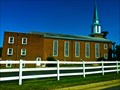Image for Four Mile Creek Baptist Church - Varina, VA