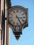 Image for Library Clock, Leominster, Herefordshire, England