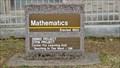 Image for Mathematics - 1903 - U of M - Missoula, MT