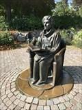Image for Astrid Lindgren - Stockholm, Sweden