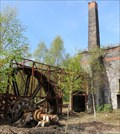 Image for Copper Mill Rollers - Hafod Morfa Copperworks - Swansea, Wales.