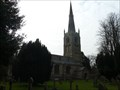 Image for St Swithun - Leadenham, Lincolnshire