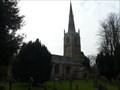 Image for St Swithun - Leadenham, Lincolnshire