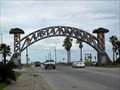 Image for North Beach Entrance - Corpus Christi, TX