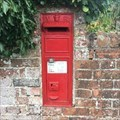 Image for Victorian Wall Post Box - Exlade Street, Reading, UK