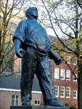 Image for De Dokwerker - Amsterdam, Netherlands