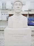 Image for Infante Dom Henrique - Batalha, Portugal