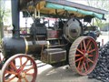 Image for 1924 Garrett 5 Ton Steam Tractor