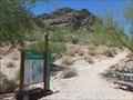 Image for Calderwood Butte Trail - Peoria, AZ