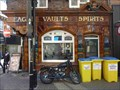 Image for The Eagle Vaults,  Worcester, Worcestershire, England