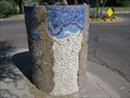 Image for Story of Nesting II Concrete Standpipe - Tempe, Arizona