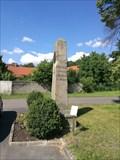 Image for Preussischer Obelisk Zschortau, Germany, SN