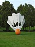 Image for Shuttlecocks - Kansas City, MO