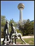 Image for Atakule - Ankara, Turkey