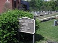 Image for Marietta Campground Cemetery, Marietta, Cobb Co., GA