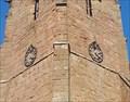 Image for Church Clock - St Cuthbert's - Shustoke, Warwickshire