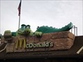 Image for Zoo-Themed McDonald's - Dallas, TX